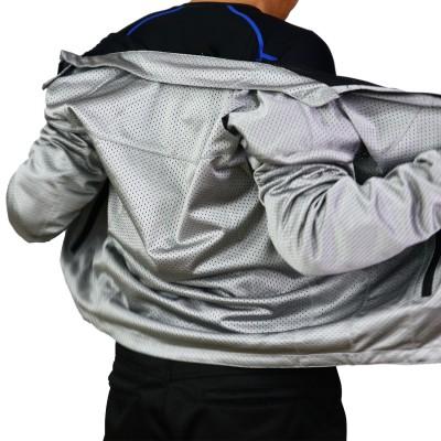 Tシャツの上にもう1枚。使いやすさ抜群のデイリーユースジャケット