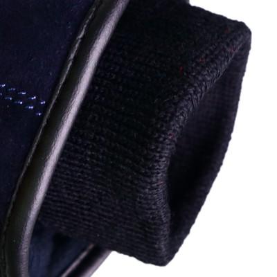 袖口リブ ※参考カラーとしてC.ネイビー使用