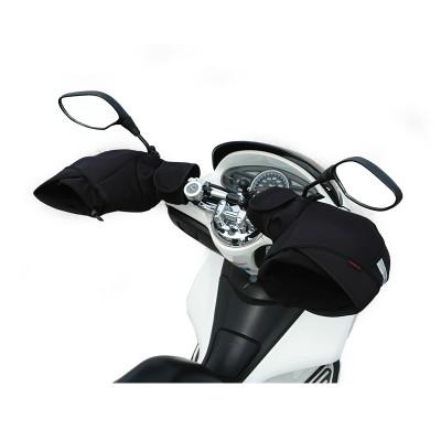 スクーターから大型バイクまであらゆる車に対応。