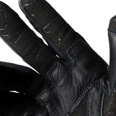 指のシリコンプリント